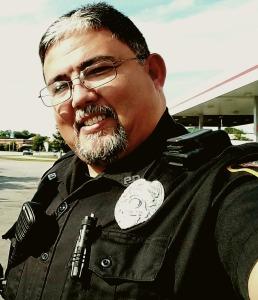 Officer Gilmer